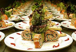 Partyservice und Catering für die Familienfeier