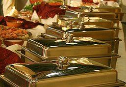 Catering und Partyservice für den Firmenevent und die Vereinsfeier