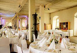 Feier und Event Location Renaissanceschloss Breitungen