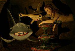 Die kleine Meerjungfrau (Hans Christian Andersen)
