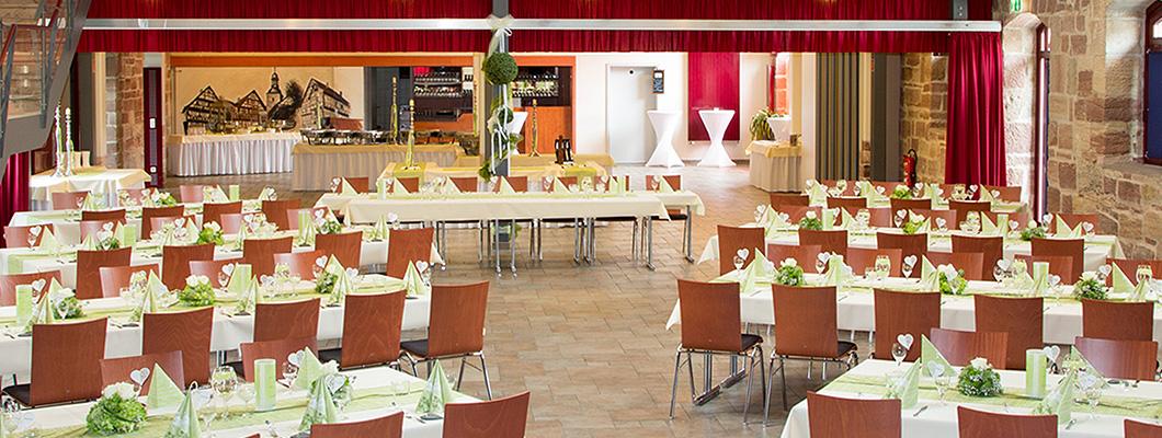 Schlachtfestbuffet am 10. November 2018 im Kressehof Walldorf!