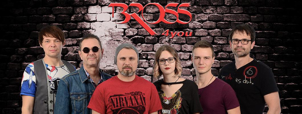 Vergangene Veranstaltungen mit Bross4you im Kressehof Walldorf!
