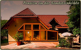 Pension Sandsteinh�hle