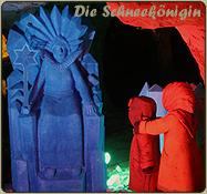 Die Schneek�nigin ein Hans Christian Andersen M�rchen